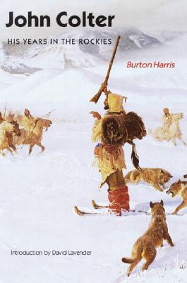 John Colter By Harris, Burton